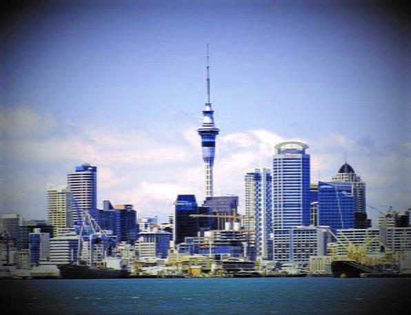 Auckland-Sky-Tower-New-Zealand